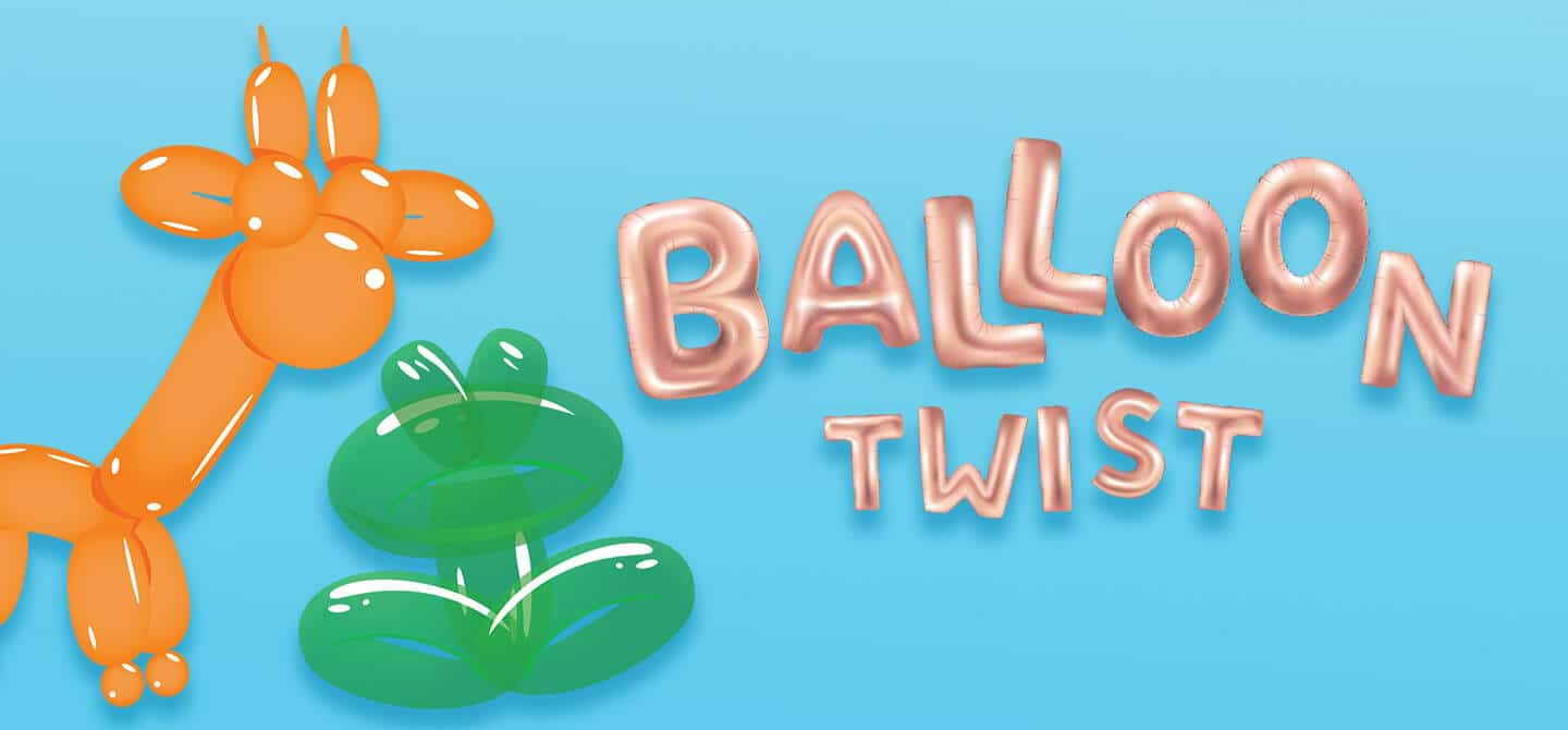 Balloon Twisting